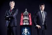 Lịch THTT: Đại chiến Arsenal - Chelsea