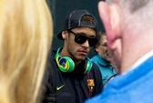 """Enrique khen Neymar là """"quái thú"""""""
