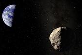 Thót tim tiểu hành tinh khổng lồ áp sát Trái Đất