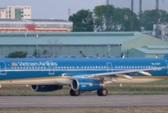 Vietnam Airlines lên tiếng về 30 chuyến bay chậm giờ ở Trung Quốc