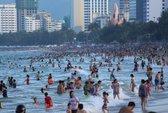 Chen chân nghỉ lễ ở Nha Trang