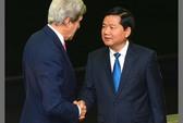 Quan hệ Việt - Mỹ không phụ thuộc tổng thống nào