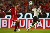Bayern thua sốc Liverpool ngay trên sân nhà