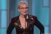 Meryl Streep chỉ trích ông Donald Trump