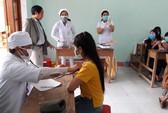 Một học sinh tử vong do bệnh bạch hầu