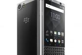 BlackBerry giới thiệu smartphone KeyOne mới