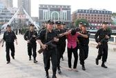 Nổ súng tiêu diệt 1 đối tượng buôn người trốn ở Trung Quốc