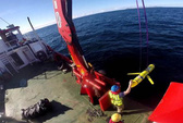 Trung Quốc muốn kiểm soát tàu lặn nước ngoài