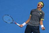 Djokovic bị loại sớm, Murray mừng thầm