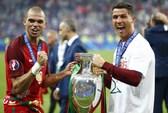 Ronaldo đủ sức đoạt Confed Cup 2017