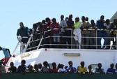 Giải cứu Ý trong khủng hoảng di cư