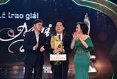 Hướng dẫn bầu chọn Giải Mai Vàng 2017