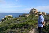 """Bình Thuận """"chọn"""" nơi đổ bùn Nhiệt điện Vĩnh Tân 1 xuống biển"""