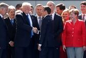 """NATO """"nóng"""" vấn đề tài chính"""