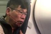 Bác sĩ gốc Việt có lợi thế nếu kiện United Airlines