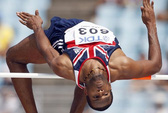 HCB nhảy cao Olympic tử nạn sau bữa ăn tối với Usain Bolt