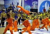 ĐH Tôn Đức Thắng vô địch Dance Battle, Bách Khoa đăng quang futsal