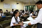 Trường ĐH Nông Lâm TP HCM công bố điểm trúng tuyển ĐH 2017
