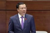 Ông Đinh Tiến Dũng: Bộ Tài chính từng yêu cầu bắt 46 cán bộ hải quan