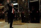 Ông Trump đi nước đôi với Nga - Trung