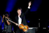 Paul McCartney vác đơn kiện Sony Corp