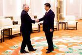 Lợi ích chung Mỹ - Trung
