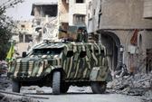 Syria: Tố bị gián điệp Mỹ hại, Nga cảnh báo đáp trả thẳng tay
