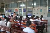 Vũng Tàu: Người dân bức xúc vì chậm trả thẻ căn cước
