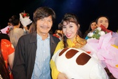 NSƯT Nguyễn Công Ninh xúc động chứng kiến nữ đạo diễn cải lương trẻ
