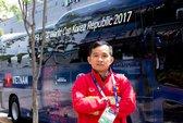 Bác sĩ U20 Việt Nam ngạc nhiên vì