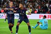Neymar lại nhảy múa, PSG đè bẹp Toulouse