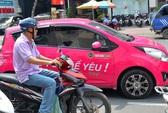 Hiệp hội taxi Hà Nội đề nghị dẹp Uber, Grab do