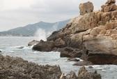 Sau 2 ngày vẫn chưa tìm thấy du khách mất tích ở biển Ninh Thuận