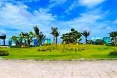 Xây dựng sân tập golf trên đảo nhân tạo lớn nhất ĐBSCL