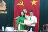 """Tài xế Mai Linh giúp thai phụ """"vượt cạn"""" trên taxi"""