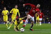 Anderlecht - M.U: Thủ mạnh đấu công hay