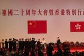 Hồng Kông có lãnh đạo mới, ông Tập cảnh báo cứng rắn