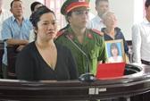 Vợ bí thư xã giết người, quỵt nợ thoát án tử