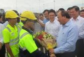 Thủ tướng đồng ý với kiến nghị của cảng Cái Mép