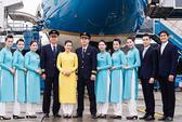 Phi công Vietnam Airlines nhận lương 115,3 triệu đồng/tháng