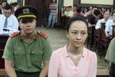 Hoa hậu Phương Nga nhận quyết định tạm đình chỉ