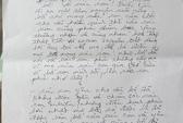 Trước giờ hành quyết và lời sám hối muộn của 1 tử tù