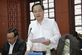 Thu 20.000 tỉ đồng, Quảng Nam không xin gạo cứu đói