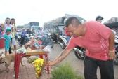 BOT tuyến tránh Biên Hòa lại xả trạm