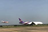 Sân bay Tân Sơn Nhất nhận gần 20 ha đất quốc phòng