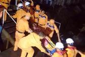 Tai nạn trên biển, 1 ngư dân thiệt mạng, 1 trọng thương