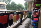 Bệnh viện Bạch Mai giặt đồ người nhà bệnh nhân giá từ 2.000 đồng