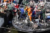 Indonesia: Cháy tàu, hàng chục người chết