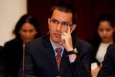 """Venezuela """"không công nhận"""" lệnh trừng phạt của Mỹ"""