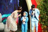 """""""Nữ hoàng ứng xử"""" 5 tuổi khiến Đình Toàn, Đại Nghĩa chào thua là ai?"""